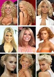 celebrity hair do