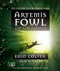 artemis fowl 6