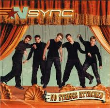 N Sync - No Strings Attached