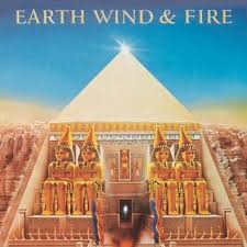 earth wind and fire lp