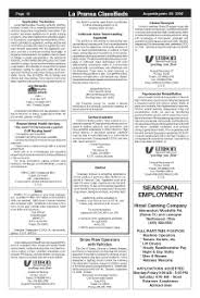 classified ads newspapers