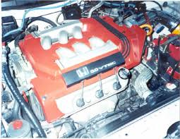 engine honda accord