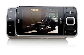 iphone nokia n96