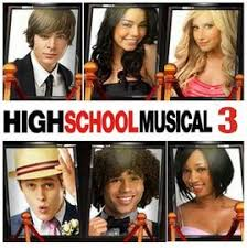 high school musical pelicula