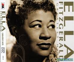 Ella Fitzgerald - 25 Jazz Greats, Volume 2