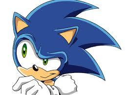 sonic x hedgehog