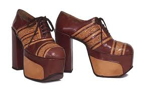 1970 shoes