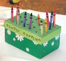 preschool craft project