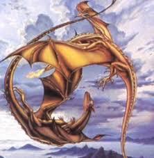 anne mccaffrey dragon