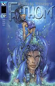 fathom comics