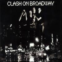 clash on broadway