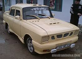 tuning moskvich