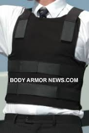 concealable bullet proof vests
