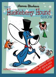 huckleberry hound show