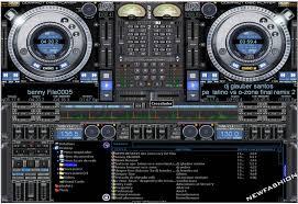 dj studio mixer