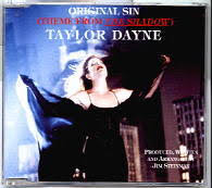 Taylor Dayne - Original Sin (radio Edit)