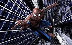 3d spider man