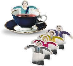 Saquinhos e recipientes de chá incríveis e criativos
