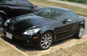 mercedes benz slk 350 pictures