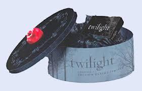 coffret twilight