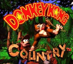 donkey country