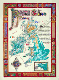 celtic illumination