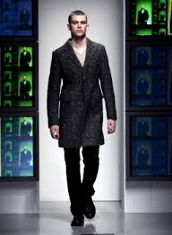 fashion man 2009