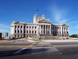 el palacio legislativo