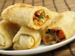 asian finger foods