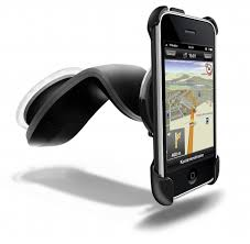 iphone car support