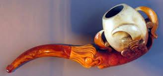 custom smoking pipes