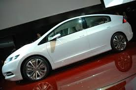 09 honda insight