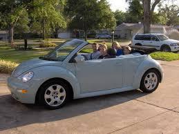 2003 beetle convertible