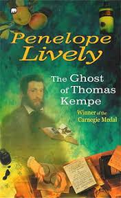 ghost of thomas kempe