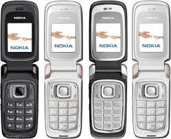 flip up mobile phone