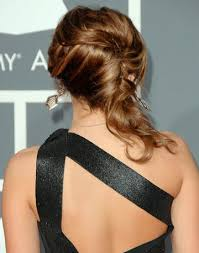back of hairstyles