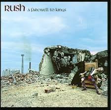 rush albums