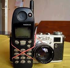 cell phones cameras