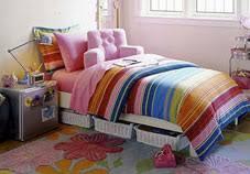 dorm beddings