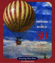around the world in 80 days verne