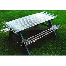 ski table