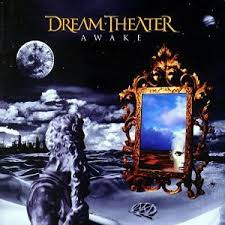 dream theatre awake