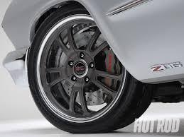 chevrolet impala wheels