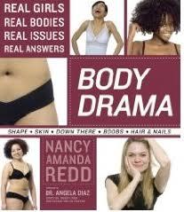 body drama book