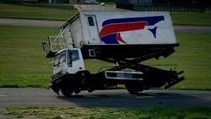 airport vehicles