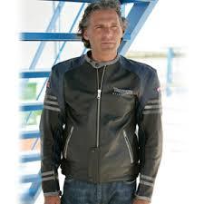retro motorbike jacket