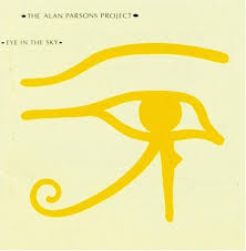 eye in the sky alan parsons