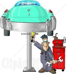 mechanic clipart
