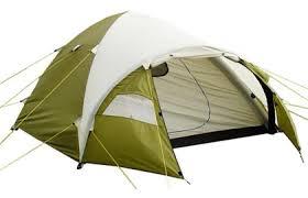 air tents