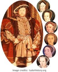 henry vii pictures